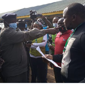 Mungu Waponye: 4 Popular Journalist Injured During Scuffle Involving MP Nixon Korir