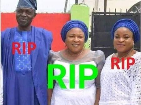 Check Out What Doctor Funmi Said After Orisabunmi, Her Younger Sis and Brother All Died Within 72hrs