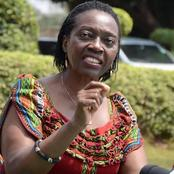 Martha Karua's Special Role in Raila and Ruto's Possible Alliance Revealed