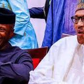 President Buhari and Vice President, Yemi Osinbajo to take covid-19 vaccine today