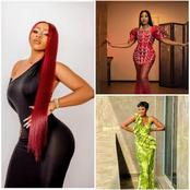 BBN Mercy Eke And Sharon Ooja React As Erica Shares Who She'll Be Having A Dinner Date With Today