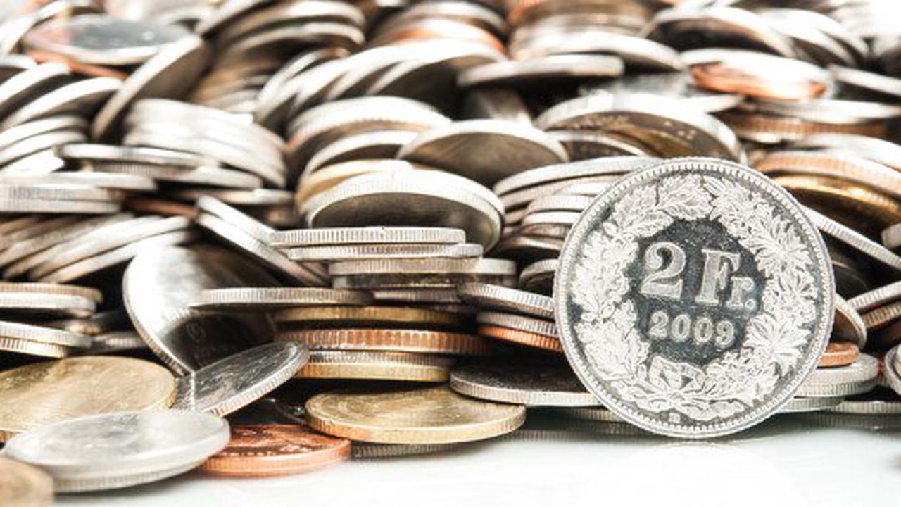 Devisen: Eurokurs sinkt nach US-Zinsentscheid auf Sechswochentief