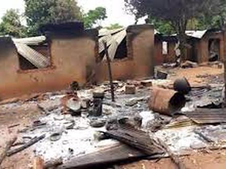Three Confirmed Dead As Farmers And Fulani Herdsmen Clash In Jigawa