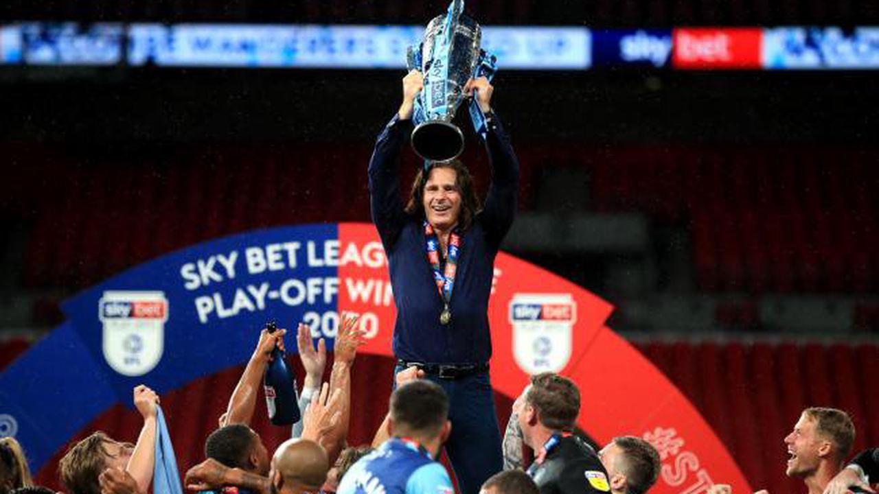 If Wycombe avoid relegation, will it be more impressive than promotion to the Championship?