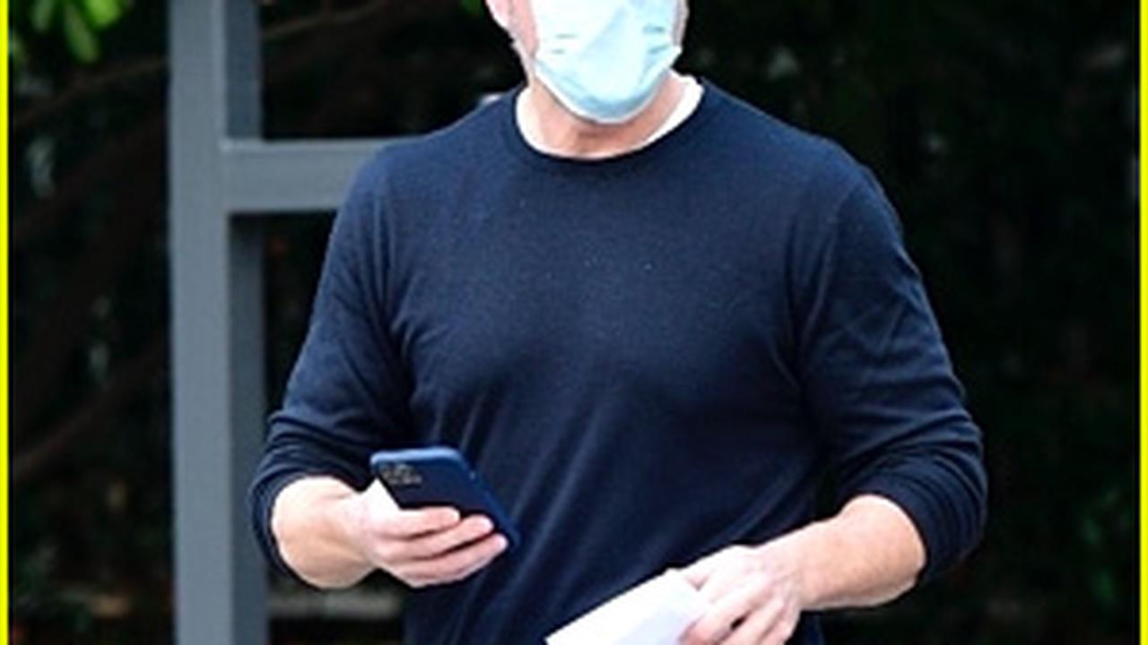 Steven Soderbergh is working on a sequel to pandemic drama 'Contagion'