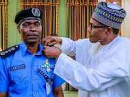 Minister of Police Affairs Reveals Why Buhari Sacked Adamu Checkout the Details