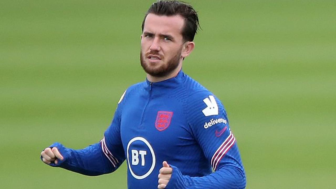 Ben Chilwell: Chelsea defender suffered after England snub but is ready to return, says Thomas Tuchel