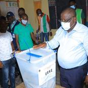 Législatives 2021/Cissé Bacongo: « Les Ivoiriens ont gagné en maturité »