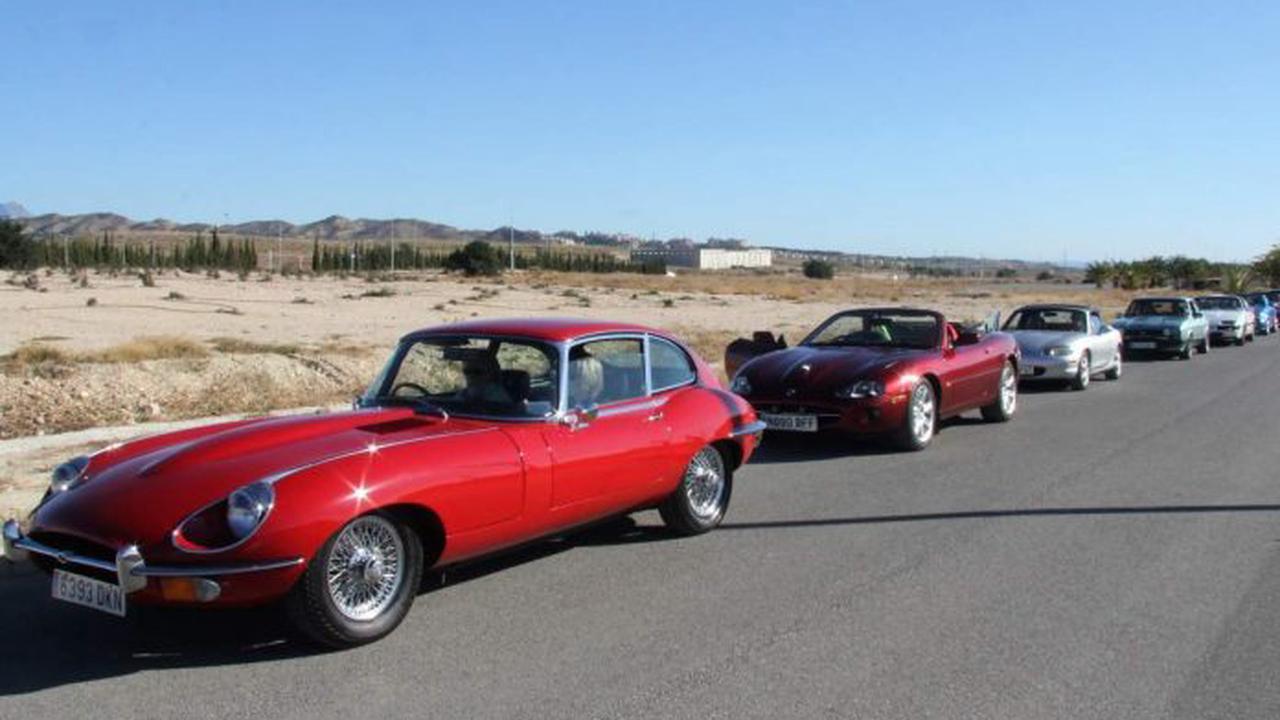 Phoenix Car Club Christmas Car-ols