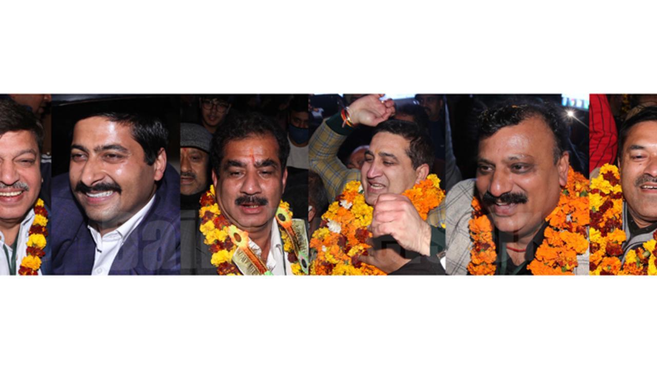 Arun elected JCCI president