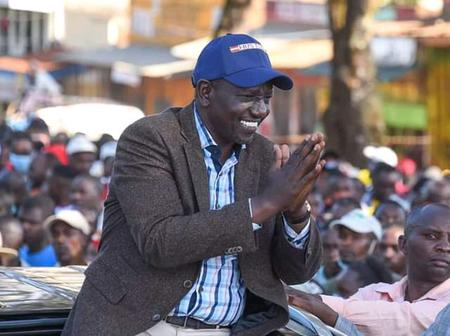 An 'Alliance' That Will Likely Save William Ruto's Political Career
