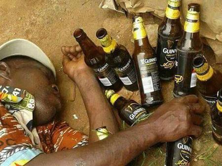 Classement des pays africains par consommation d'alcool.
