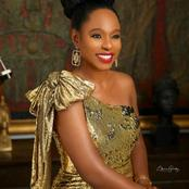 She is 51 but slays like a 31 year old woman. See lovely photos of Nollywood actress Bolanle Austen.