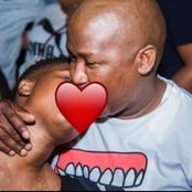 My Limpopo boyfriend asked me for a kiss only to tell me that this is how they kiss in Limpopo
