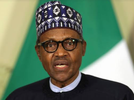 Buhari finally reveals why he stopped minimum wage earners from paying tax and preserved public jobs