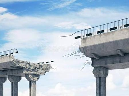 3 Concrete Reasons Why You Should Not Break The Bridge You Have Crossed