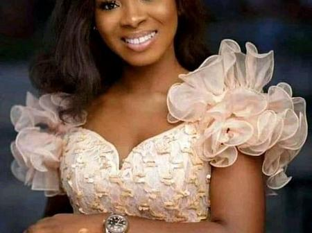 Dear Mummies, Here Are Hot Owambe Styles For You