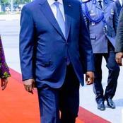 Côte d'Ivoire : Ouattara distribue les bons et mauvais points à ses adversaires