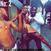 SMAN: Comedians create story of a sworn member who was maltreated for giving money to his girlfriend
