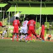 KCB Lose as AFC, Bandari Win in Premier League Sunday Fixtures