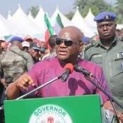 Opinion: Three Reasons Why Governor Wike Should Forgive The People Of Oyigbo And Withdraw The Army