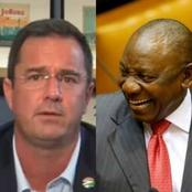 DA & ANC Alliance: Is The Anc Interested In A Coalition With The DA In The 2024 Elections? (OPINION)