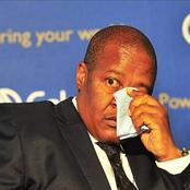 Big Trouble Set In South Africa As Molefe Reveals Another Top Secret At Zondo Commission. See detail
