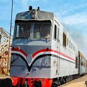 العناية الإلهية تُنقذ رُكاب قطار «الزقازيق» من كارثة.. وهذا أبشع حادث قطار أودى بحياة 361 مواطن