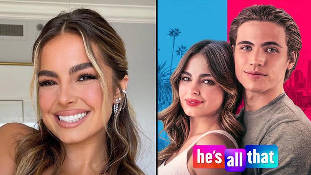 Addison Rae signe un contrat multi-films avec Netflix après le succès de He's All That