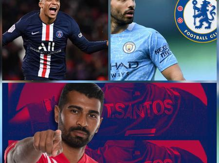 Done Deals and Latest Transfer Rumours Across Europe