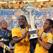 Former Kaizer Chiefs legendary star midfielder lands top job?