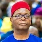 See photos of Joe Igbokwe, the Igbo man who antagonizes Biafra agitation and stands for one Nigeria