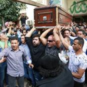 يوم حزين على المصريين.. وفاة الفنان