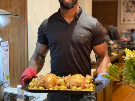 From Tito Mboweni To Siya Kolisi, Chickens Are In Trouble With This Challenge