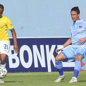 Sundowns set new PSL record