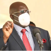 Schools To Reopen Next Month, Magoha To Learners