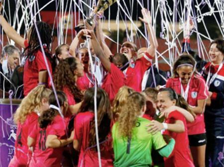 Mbeleck, Sumaila and Sunday help Maccabi Kiryat Gat to maiden Athena Cup title