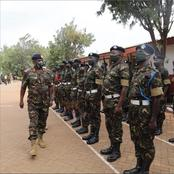 Good News to KDF Service Members as the Ministry of Defence Makes the Following Announcement