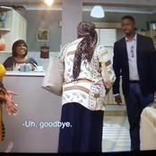 GomoraMzansi| Viewers respond to seeing aunty Gcina - Opinion