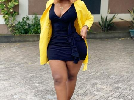 Meet The Two Tanzanian Damsels With Wide Natural Hips (Photos)