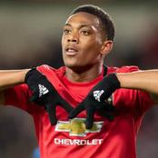Dean Jones Statement Could Motivate Manchester United To Sell Anthony Martial