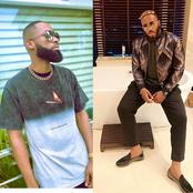 After exposing their WhatsApp Chat, See what Kiddwaya told Tochi that sparked reactions online.