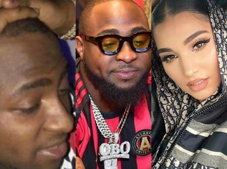 Fans Express Disappointment In Davido Over His Verse In 'Love Cycle Remix' By American Singer