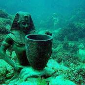 7 Incredible Underwater Cities You Must Visit