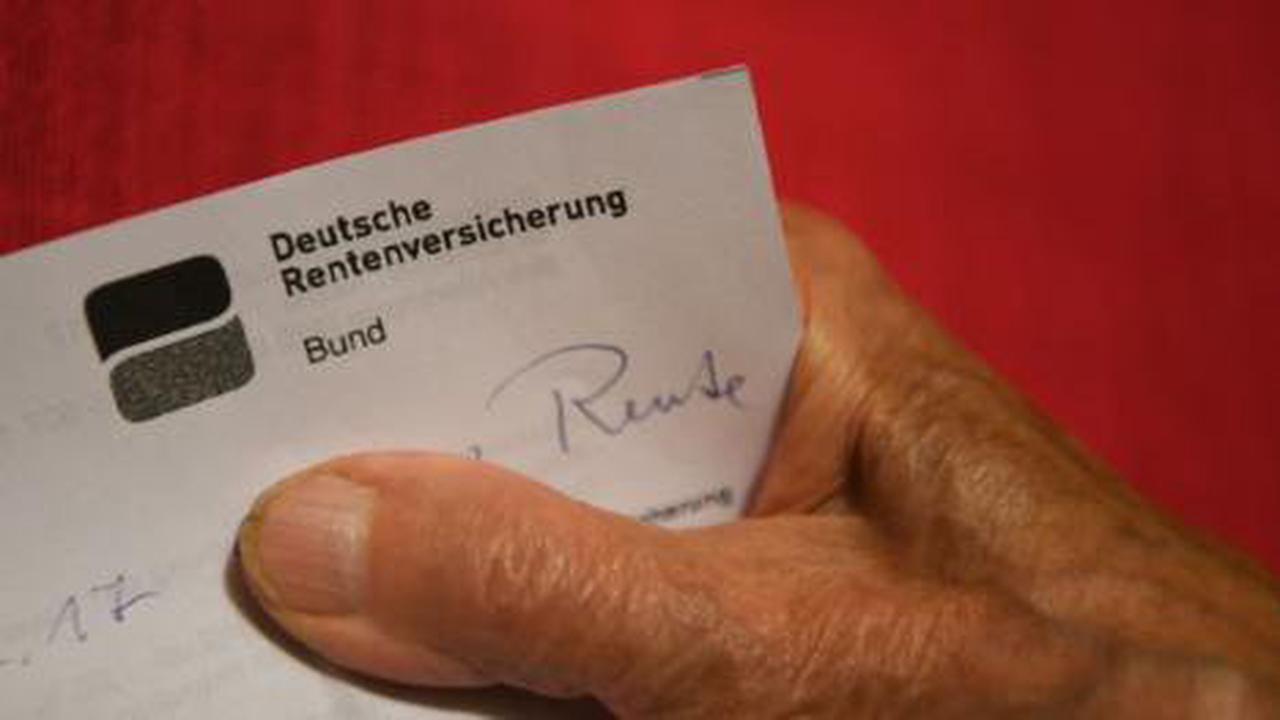 Vor Wahlprogramm-Vorstellung - CDU und CSU weiter uneins über Mütterrente