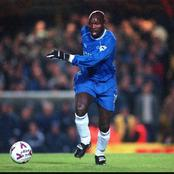 Current African President Who Was A Professional Soccer Star, Worked With Arsene Wenger