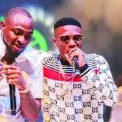 Have you ever wonder why Wizkid and Davido have not collaborated in the music?