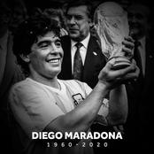 Great Legend Diego Maradona is Gone: Condolences from Pele, Ronaldo and Other Footballers (Pictures)