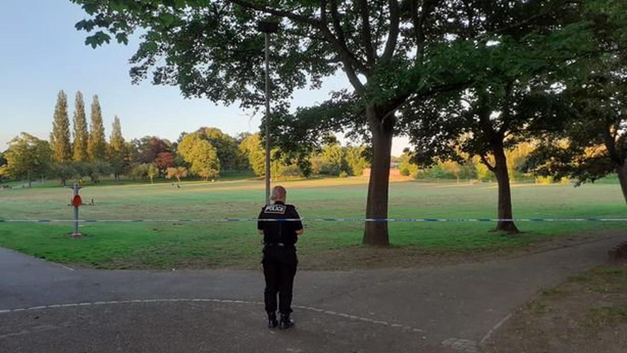 Teen accused of attempted murder in Derbyshire park is named
