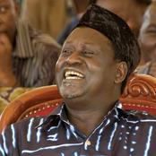 Good News To Raila After ODM Chairman Recants Earlier Decision From The Party